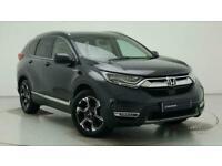 2019 Honda CR-V 2.0 i-MMD (184ps) SR 5-Door Estate PETROL/ELECTRIC Manual