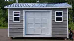Richard Storage Solutions-Your Shed and Garage XPERTS.