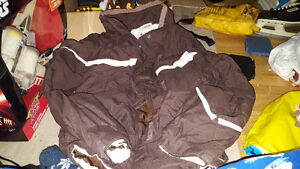 EUC Columbia winter jacket Cambridge Kitchener Area image 1