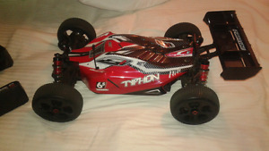 Typhon amazing rc machine