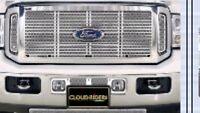 Cloud rider for 2005 to 2007 ford