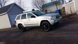 !! URGENT !! Jeep grand cherokee limited