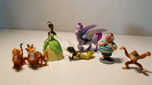Figurines disney