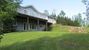 Beautiful Country Home Located in Lappe