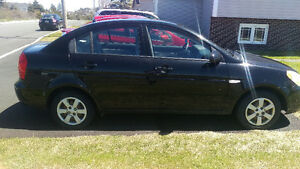 Hyundai accent 2007 in perfect condition FOR Sale