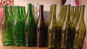 Wine bottles, Carboy, Demijohn, Wine Making