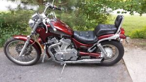 1996 Suzuki Intruder 800 - Runs Perfect
