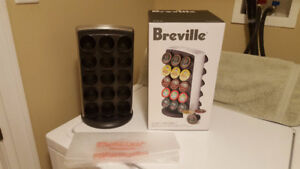 Breville 30 K-Cup Carousel - Brand New in Box