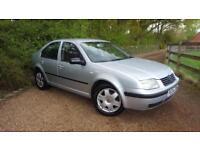 Volkswagen Bora 1.6 2004MY SE