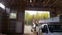 Overhead Doors Edmonton Sales Installation Spring Repair Garage