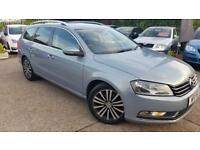2011 Volkswagen Passat Estate 2.0TDI Sport BlueMotion Tech*SAT NAV*170BHP