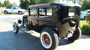 ****1929 OVERLAND WILLY'S HOT ROD****