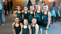 Dance Class Registration Week