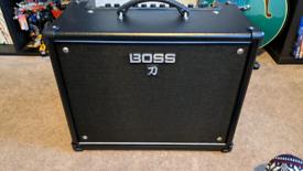 Boss Katana 50 Amplifier