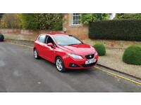 2009 (09) Seat Ibiza 1.4 16v Sport hatchback EXCELLENT CONDITION THROUGHOUT