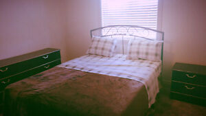 Furnished 2 Bedroom Apt-Downtown-All Inclusive!!