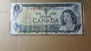 Canada Bank Notes 1954, 1973, World notes and more... Kitchener / Waterloo Kitchener Area image 2