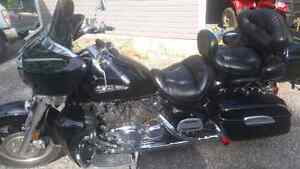 2007 yamaha royal star touring