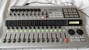 Zoom HD16 Hard Disk Recording Studio