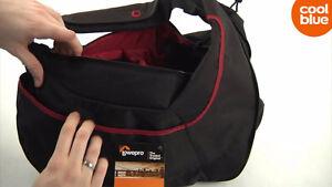 Lowepro LP36465-0WW Passport Sling II [camera bag]