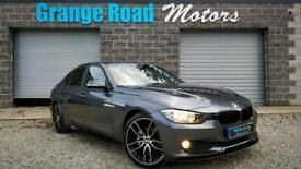 2014 63 BMW 3 SERIES 2.0 320D BUSINESS ED M PERFORMANCE 4D AUTO 161 BHP DIESEL