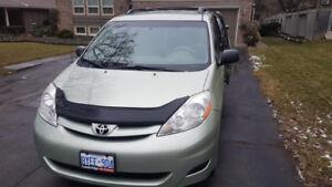 2006 Toyota Sienna Van - CE AWD - New Price
