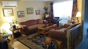 Furnished Room with Bathroom - EVERYTHING Included St. John's Newfoundland image 6