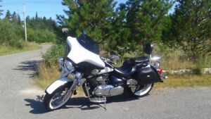 2001 Suzuki Intruder for sale