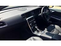 2017 Volvo V60 D3 R Design Lux Nav Auto SUNR Automatic Diesel Estate