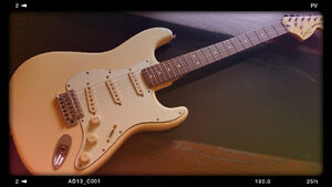 Squier Vintage Modified 70s Stratocaster