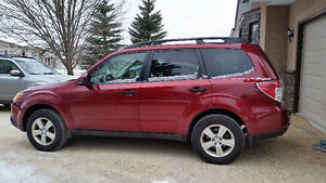 2011 Subaru Forester - Safetied - Clean Title
