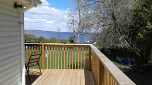 Rice Lake Water Front Detached House As Residential Or Cottage