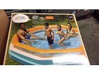 Large pool - brand new