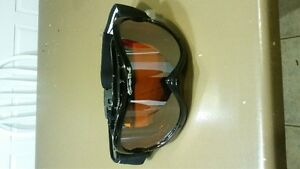 Scratch Free Bolle Goggles