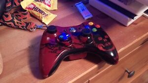 Gears Of War 3 (XBOX 360) Wireless Special Edition Controller