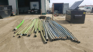 Hoses Fittings & Shop Supplies **PRICED TO SELL**