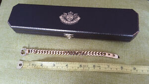 Bracelet Juicy Couture plaqué or