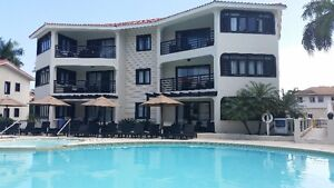Beautiful Two Bedroom Royal Suite in Dominican Republic