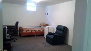 A Very Big Room for Rent, Corner of Spillsbury Dr. and Lansdowne