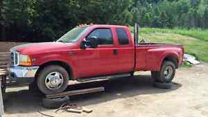 1999 Ford F-350 Diesel Other