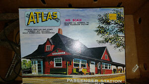 H.O. Scale Train Set Kitchener / Waterloo Kitchener Area image 3