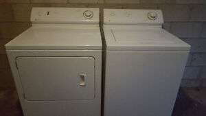 Great condition washer/dryer