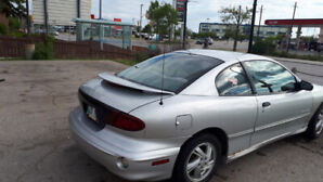 2002 Sunfire for sale