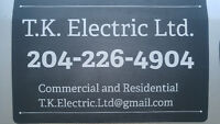 Bargain Electrical contractor