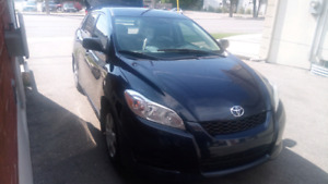 2009 Toyota Matrix $5000