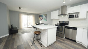 Modern 1 bed & 1 bath Condo close to Brewery District & 124th St