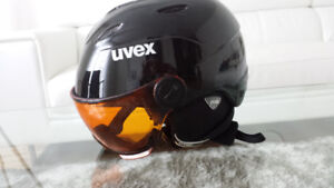 Casque de Ski Alpin Junior UVEX