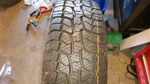 Brand new Tire  only one