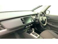 2021 Honda Jazz 1.5 h i-MMD SR Hatchback 5dr Petrol Hybrid eCVT (s/s) (109 ps) H