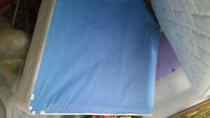 Double bedspring and matress, (used) Cambridge Kitchener Area image 2